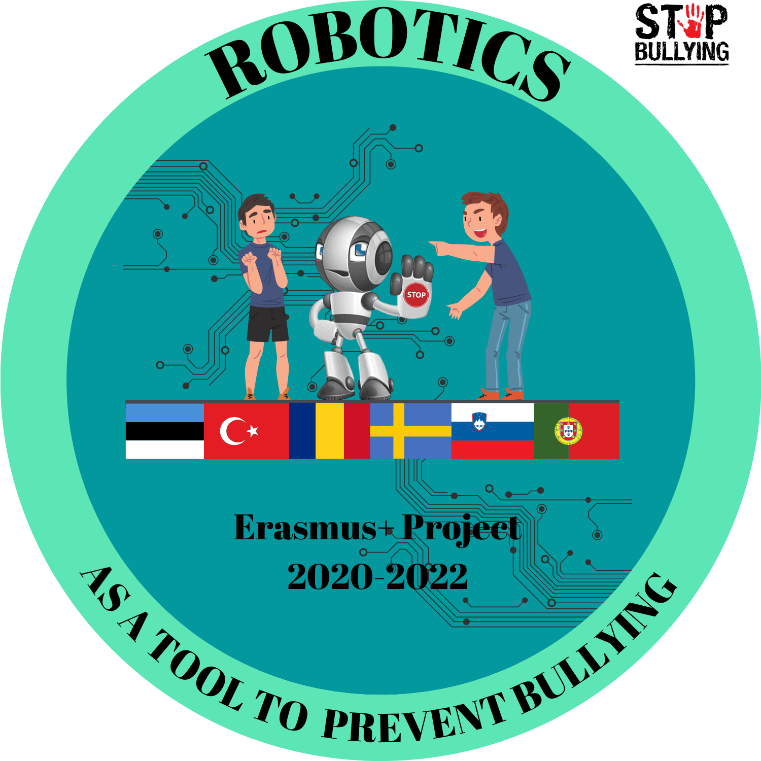 ROBOTICS AS A TOOL TO PREVENT BULLYING